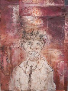 """Hommage à Antonio Machado"" - 2016"